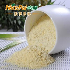 100% Natural Bulk Pineapple Fruit Powder Spray Dried Pineapple Powder