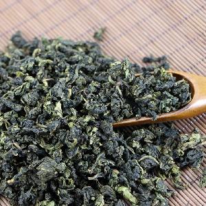 Organic oolong tea Tieguanyin USDA tieguanyin JAS oolong tea