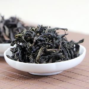 Organic oolong tea Dahongpao