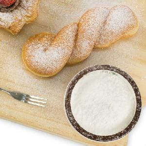 Isomaltooligosaccharide 500 powder substitute for  sugar