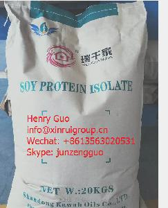 Soy Protein Isolated,for meat industry