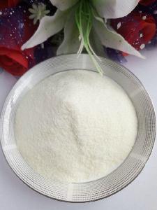 Sugar free fiber creamer