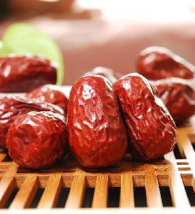 Xinjiang Hotan Superior Jujube