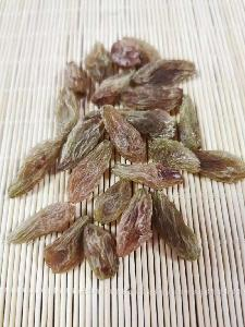 Xinjiang Turpan fragrant raisin