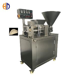 2020 NEW TYPE automatic  samosa  maker making machine with cooling system