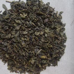 9375 fresh green tea gunpowder green tea FOR maroc mali