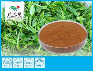 Green tea aroma extract( tincture )