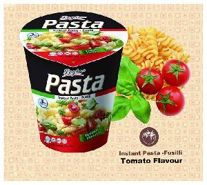 57g cup pasta chicken-Fusilli