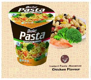 57g cup pasta chicken-Macaroni