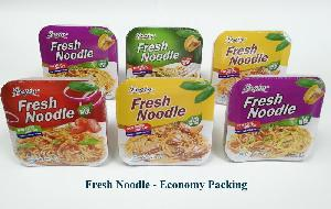 our new products-fresh noodle