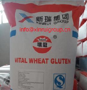 Vital Wheat Gluten,Protein Min 82%