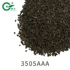 3505AAA organic china gunpowder green tea