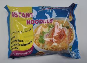 85g bag shrimp flavour instant noodle