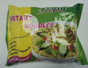 85g bag vegetable flavour instant noodle