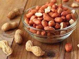 Peanut s