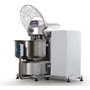 Automatic Tilting Dough Mixer