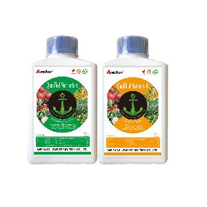 Agriculture Organic Amino Acid Poly-peptide Calcium Fertilizer