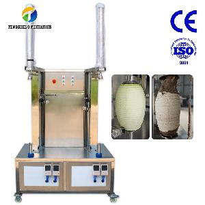 TS-P100 High-Efficiency Automatic Pumpkin White Gourd Peeler Melon and Fruit  Processing   Machine
