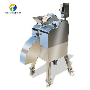 Commercial potato high speed dicer slicing machine (TS-180)