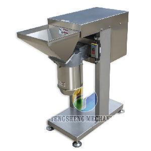 Commercial Mashed Potato Machine Garlic Tomato Paste grinder (TS-S68)