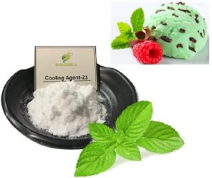 Super Cooler Additives Cooling Agent WS-23 For Chewing Gum