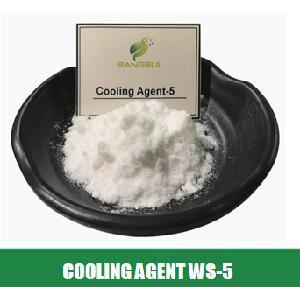 A better cooling additive than menthol--Cooling Agent WS-23 Powder
