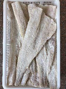 SALTED PACIFIC COD FILLETS