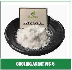 cooling agent ws-5 for oral-care mint candy WS-5