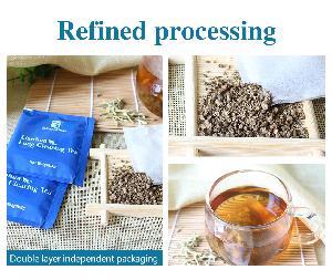 Чай Для Очищения Легких Ляньхуа