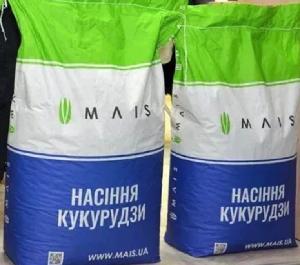 Семена кукурузы ООО