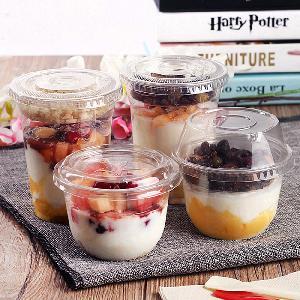 Organic Pure Delicious yoghurt cream powder