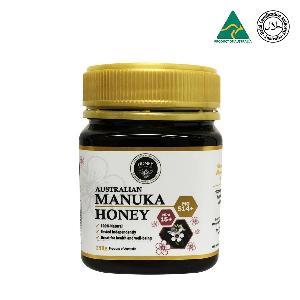 Австралийский мед манука MGO 514+ (халяль) - 250 г