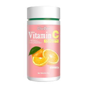 Vitamin C ChewableTablet