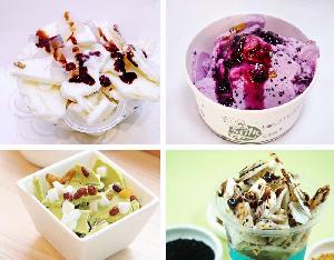Factory Supply yoghurt cream powder