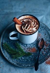 natural Drinking Cocoa Powder