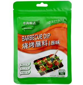 barbecue dipping sauce