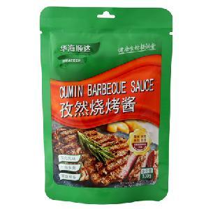 cumin barbecue sauce