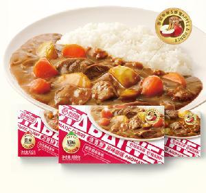 original taste curry for rice