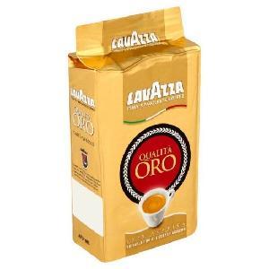 Lavazza Qualita Oro Coffee beans 250g / Lavazza Qualita Oro ground coffee 250g / Lavazza Qualita Ros