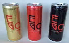 Tiger Energy  Drink  250ml Cans / Ego Energy  Drink  with Vodka 250ml Cans / V  Guarana  Energy  Drink  250m