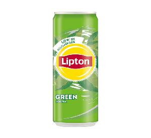 Lipton Ice  Tea   Green  330ml Can / Lipton Ice  Tea  Lemon 330ml Can / Lipton Ice  Tea  Peach 330ml Can