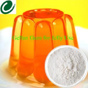 Food additive low acyl gellan gum with MUI Halal