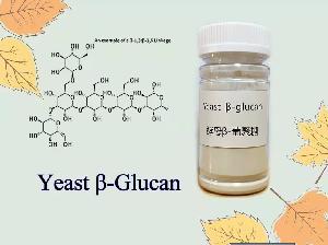 Yeast β-Glucan