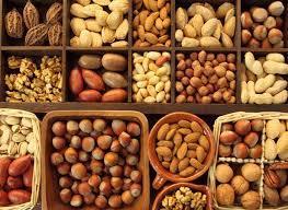 Betel   Nut s, Pea nut s and Brazil  Nut s