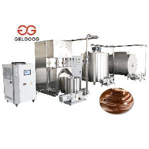 Автоматическая Линия по производству Шоколадных батончиков для продажи