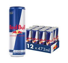 cheap redbull drinks for