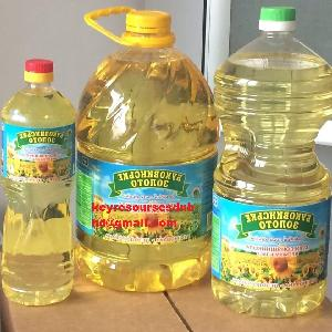 Refined sunflower oil good  rate s