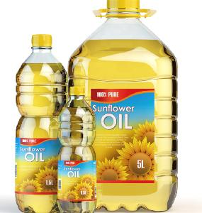 High Quality Refined Edible sunflower Cooking Oil Wholesale Price
