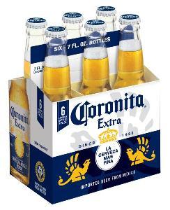 Corona Beer/coronita beer
