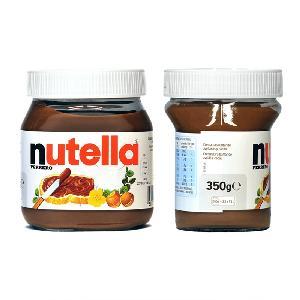FOR NUTELLA 750 GR PREMIUM CHOCOLATE